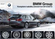 BMW Group - Invelt