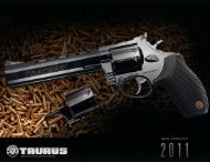 NEW PRODUCT - Taurus