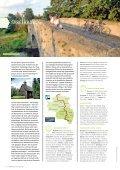 Radwandern in der Lausitz - Lausitzer Seenland - Seite 4