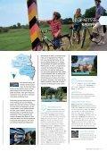 Radwandern in der Lausitz - Lausitzer Seenland - Seite 5