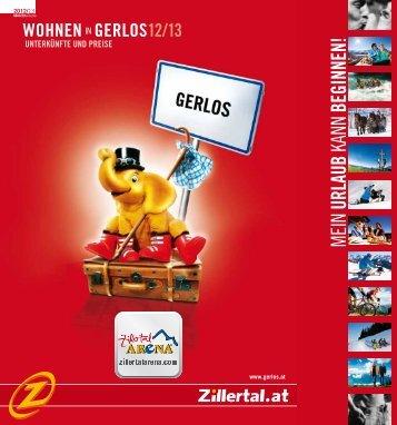 MEIN URLAUB KANN BEGINNEN! - Zillertal Arena