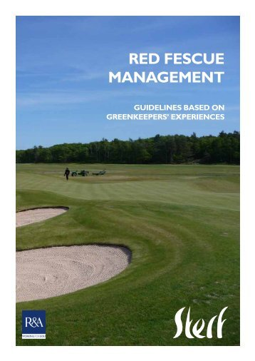 Red Fescue handbook final 1 feb 2013