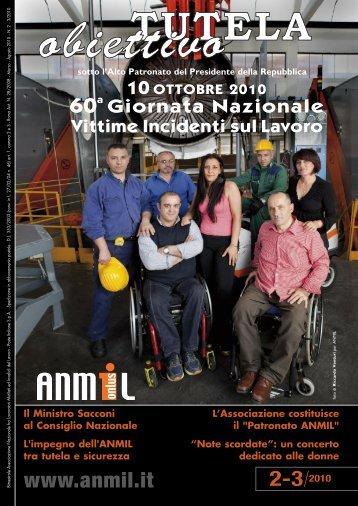 obiettivo - Anmil