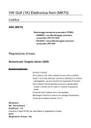 VW Golf - Auto Consulting