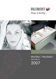 Meubles / Meubelen - Hansez-Dalem SA