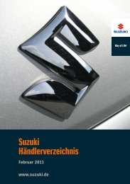 PLZ 3 - Suzuki