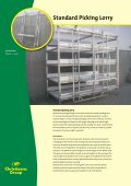 Picking lorries and shelving - Christiaens Group - Page 2