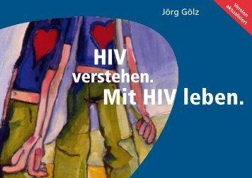 HIV Mit HIV leben. - DANEBI.org