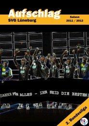 WER WILL SCHON IMMER BILLIG? - SVG Lüneburg