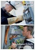 Elektroinstallateur/in EFZ - Elektriker werden - Page 3