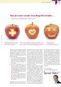 September - Oktober: Gesellschaftsrelevanz - BewegungPlus - Seite 3