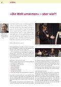 September - Oktober: Gesellschaftsrelevanz - BewegungPlus - Seite 4