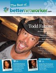 Best of Better Networker