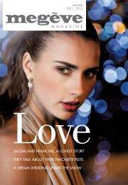 Love - Megève