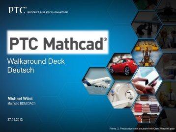 Was ist Mathcad? - PTC.com