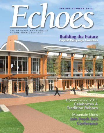 downloadable PDF - Young Harris College