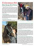 for horse people • about horse people sidelines december 2012 99 - Page 6