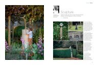 Sculpture - Arne Maynard Garden Design