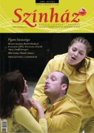 2006. június - Színház.net