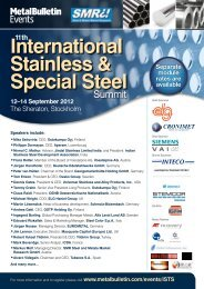 International Stainless & Special Steel