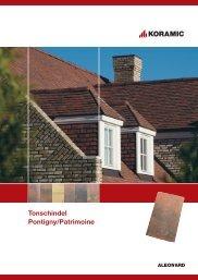 DB Pontigny + Patrimoine