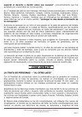 Secretaria de Equidad de Genero - STRM - Page 4