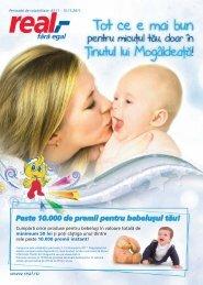 Catalog REAL,- Mama si copilul valabil 3 - TotulRedus.ro