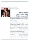 Boas-vindas Boas-vindas - Universidade Lusíada Porto - Page 4