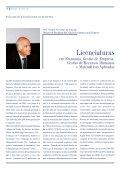 Boas-vindas Boas-vindas - Universidade Lusíada Porto - Page 6