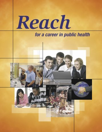Association of Schools of Public Health - William Paterson University