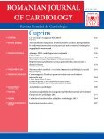 Untitled - Romanian Journal of Cardiology - Page 5