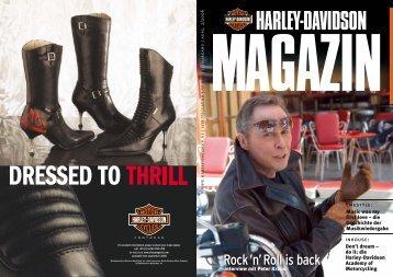 Lizenzmodelle aus Metall im Maßstab 1:10 (bis zu 27 ... - Harley-News