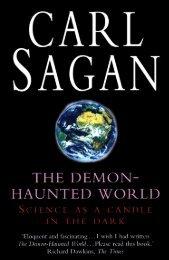 Carl Sagan - The Demon-Haunted World ... - The Venus Project