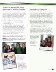 Nouveautés dans le domaine du syndrome de Turner - Page 4