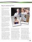 Nouveautés dans le domaine du syndrome de Turner - Page 5