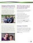 Nouveautés dans le domaine du syndrome de Turner - Page 7