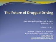 Per Se - Stop Drugged Driving