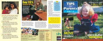 TIPS Parents