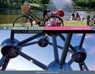 PROBOOK 2012 EN - VisitBrussels