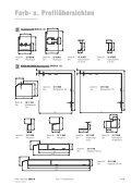 Neher Multiraum GmbH  - ALU-Delux Systeme mit Profil GmbH - Seite 5