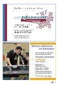 TTSG Magazin 2011-2012 - TTSG BW Lüdenscheid/Wehberg - Seite 5