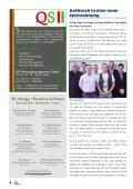 TTSG Magazin 2011-2012 - TTSG BW Lüdenscheid/Wehberg - Seite 6