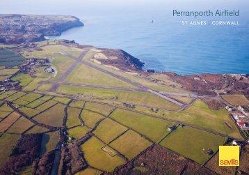 Perranporth Airfield - Savills