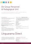 marcus evans - Linguarama - Page 4