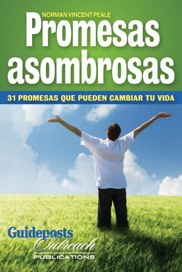 promesa - Guideposts Foundation