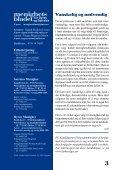 menighets bladet - Mediamannen - Page 3