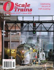 Download - O scale trains
