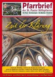 PDF (2 MB) - Katholische Kirche Kärnten
