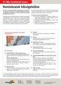 Külső falak hőszigetelése - Austrotherm - Page 2