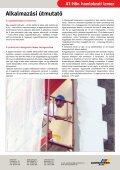 Külső falak hőszigetelése - Austrotherm - Page 3